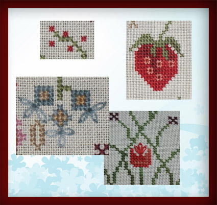 strongberry specialty stitches 425