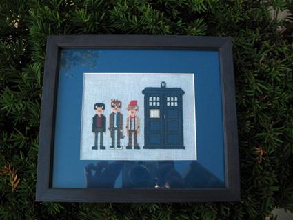 425 doctor who framed 07 13