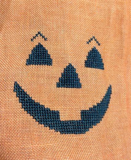 Pumpkins by Prairie Schooler