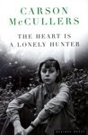 The Heart is a Lonely Hunter by Carson McCullers (challenge 1)